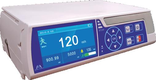 allied_meditec_medlite_portable_anesthesia_machine